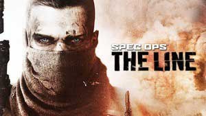 Spec Ops: The Line  Game Guide & Walkthrough