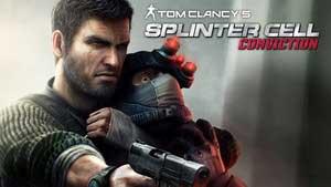 Tom Clancy's Splinter Cell: Conviction Game Guide & Walkthrough