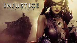 Injustice: Gods Among Us Game Guide