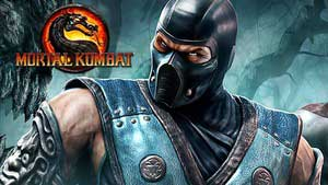 Sub Zero Mortal Kombat Game Guide Gamepressure Com
