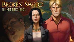 Broken Sword: The Serpent's Curse Game Guide