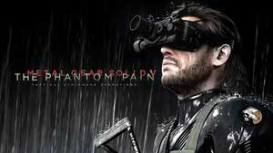 Metal Gear Solid V: The Phantom Pain Game Guide & Walkthrough