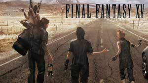 Final Fantasy XV Game Guide