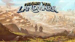 Landmark Game Guide