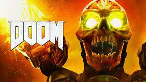 Doom Game Guide & Walkthrough
