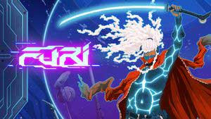 Furi Game Guide