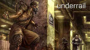 Underrail Game Guide