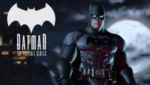 Batman: The Telltale Games Series Game Guide