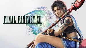 Final Fantasy XIII Game Guide & Walkthrough