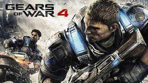 Gears of War 4 Game Guide