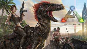 ARK Survival Evolved Guide