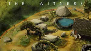 The Witness Game Guide & Walkthrough