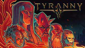 Tyranny Game Guide