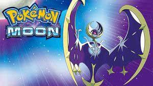 Pokemon Moon Game Guide