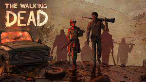 The Walking Dead: The Telltale Series - A New Frontier Game Guide