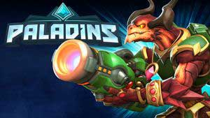 Paladins: Champions of the Realm Game Guide