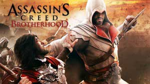 Assassin's Creed: Brotherhood Game Guide & Walkthrough