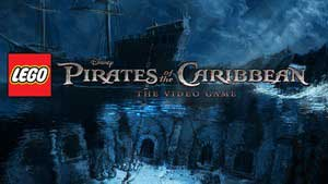LEGO Pirates of the Caribbean: The Video Game Game Guide & Walkthrough