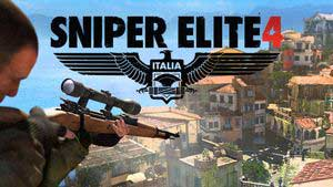 Sniper Elite 4 Game Guide