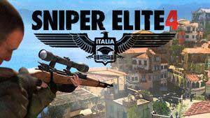 Sniper Elite 4 Game Guide