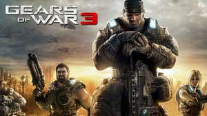 Gears of War 3 Game Guide & Walkthrough