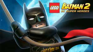 LEGO Batman 2: DC Super Heroes Game Guide & Walkthrough