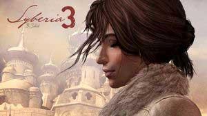 Syberia 3 Game Guide