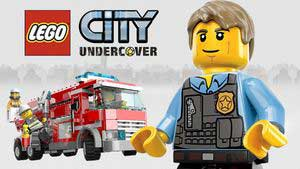 LEGO City: Undercover Game Guide