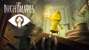 Little Nightmares Game Guide