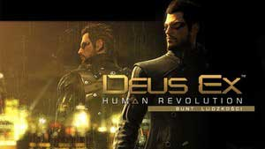 Deus Ex: Human Revolution Game Guide