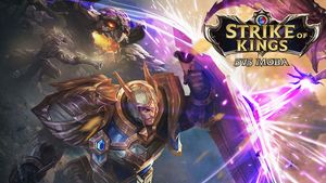 Strike of Kings Game Guide