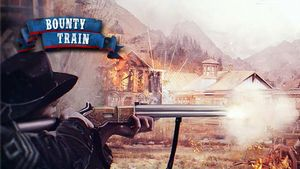 Bounty Train Game Guide
