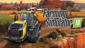 Farming Simulator 18 Game Guide