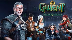 Gwent: The Witcher Card Game Guide