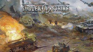 Sudden Strike 4 Game Guide