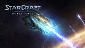 StarCraft: Remastered Game Guide