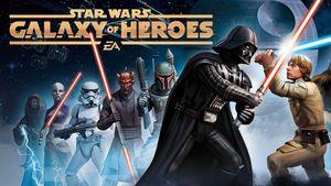Star Wars: Galaxy of Heroes Game Guide