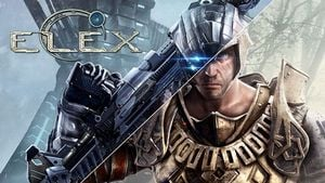 Elex Game Guide