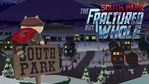South Park: The Fractured But Whole Game Guide
