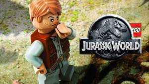 LEGO Jurassic World Game Guide & Walkthrough