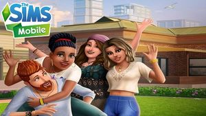 The Sims Mobile Game Guide