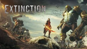Extinction Game Guide