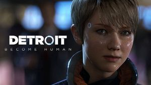 Detroit Become Human Guide