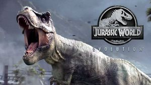 Jurassic World Evolution Game Guide