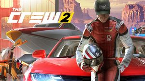 The Crew 2 Game Guide