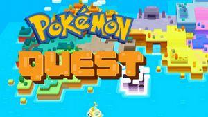 Pokemon Quest Game Guide