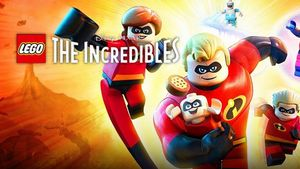 LEGO The Incredibles Game Guide