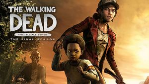 The Walking Dead The Final Season Game Guide