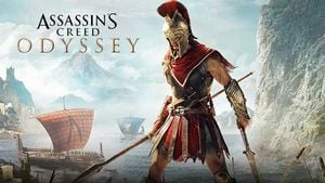 Ac Odyssey Southern Sporades Map Tombs Ostracons Documents Secrets Assassin S Creed Odyssey Guide Gamepressure Com