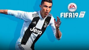 FIFA 19 Game Guide